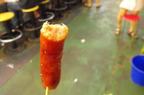 sausage21
