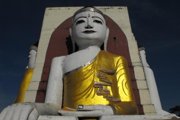 buddhabago