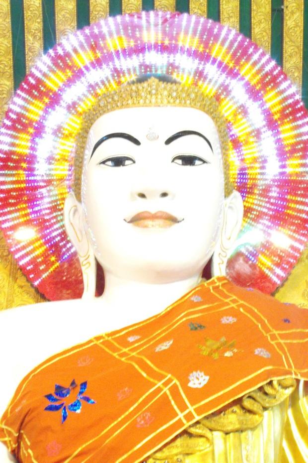 buddhaglow