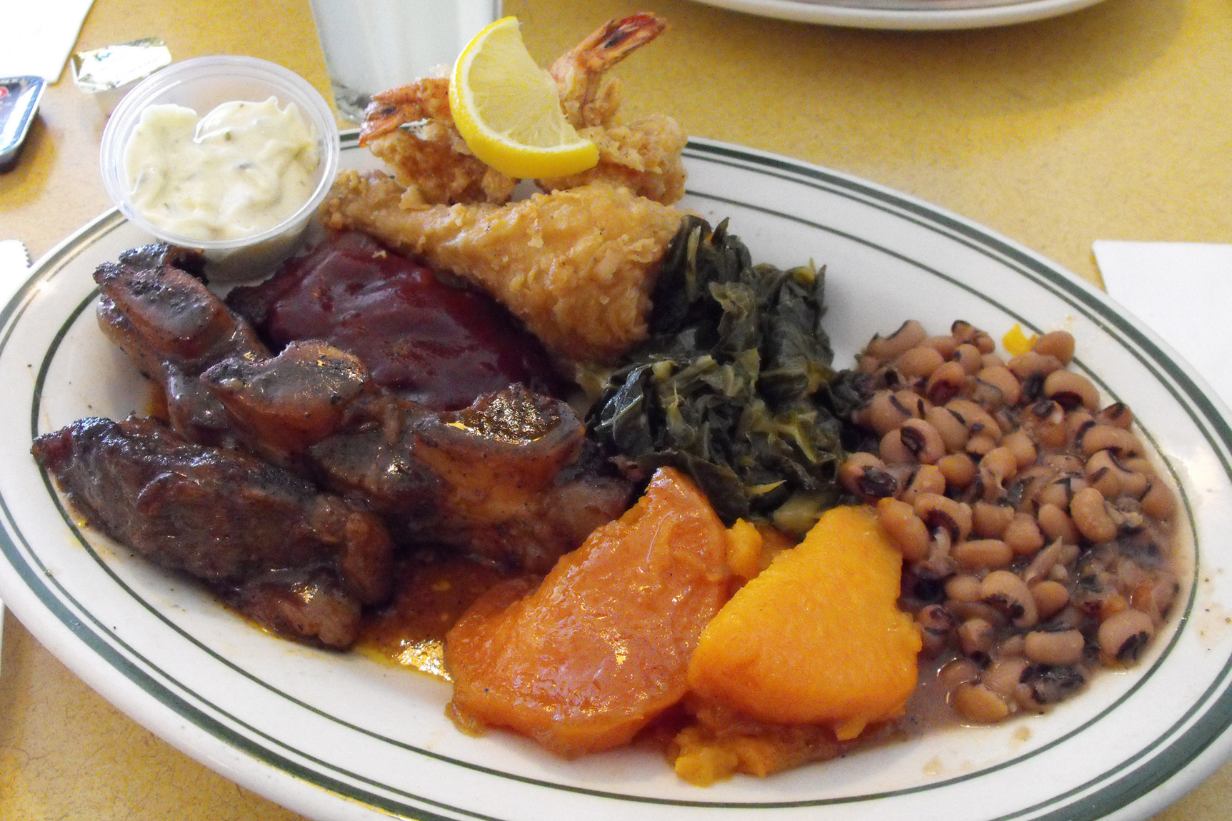 African american soul food best american food for American cuisine facts