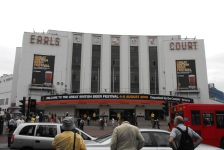 earlscourt